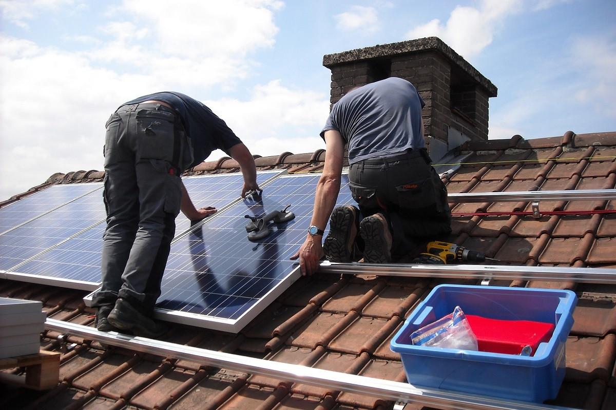 Uw zonnepanelen en BTW