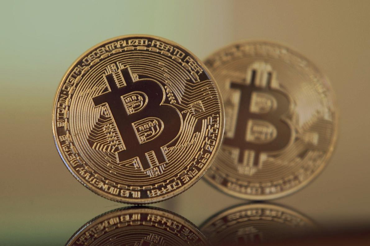 Bitcoins in uw aangifte