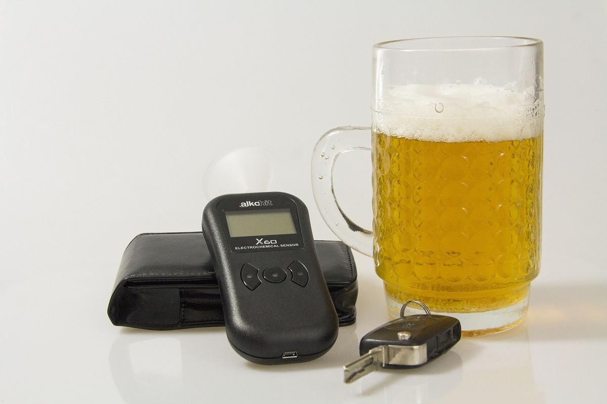 Alcohol- of drugstest voor werknemers