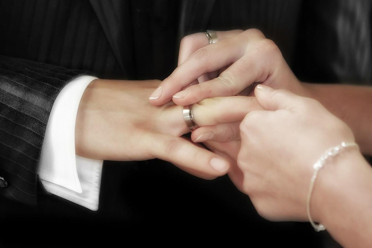 Schenking door huwelijkse voorwaarden?